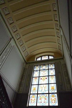 Kharkov Art Museum: Kharkiv Art Museum - the main entrances