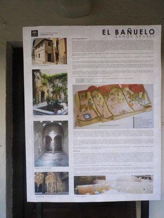 El Banuelo: El Bañuelo