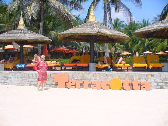 Terracotta Resort : олег ж