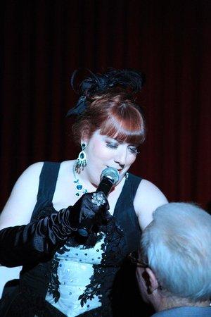 Diamond Tooth Gerties Gambling Hall: SONG