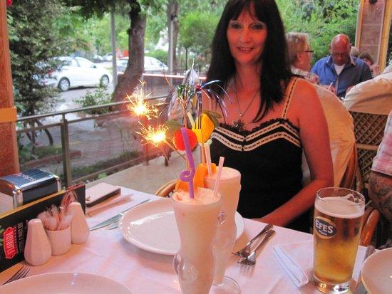 Florida Restaurant & Bar: Great 2 for 1 Cocktails