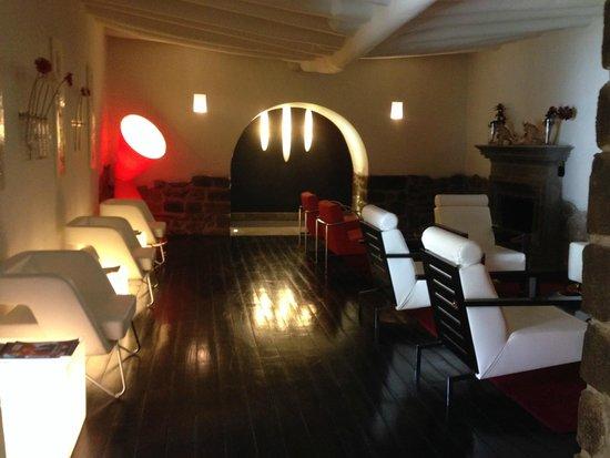 Casa Cartagena Boutique Hotel & Spa: lobby