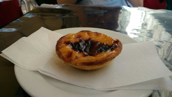 Pastelaria Casa Brasileira: Bonnes pâtisseries !
