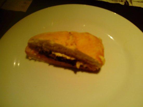 Charlotte GastroBar & Café - Teatinos: .