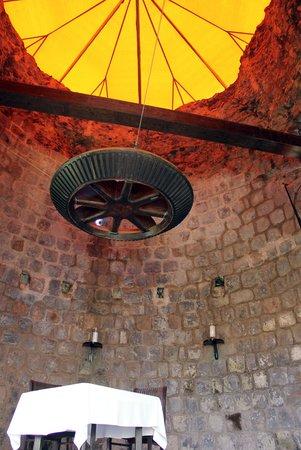 Montpelier Plantation & Beach: Inside the sugar mill