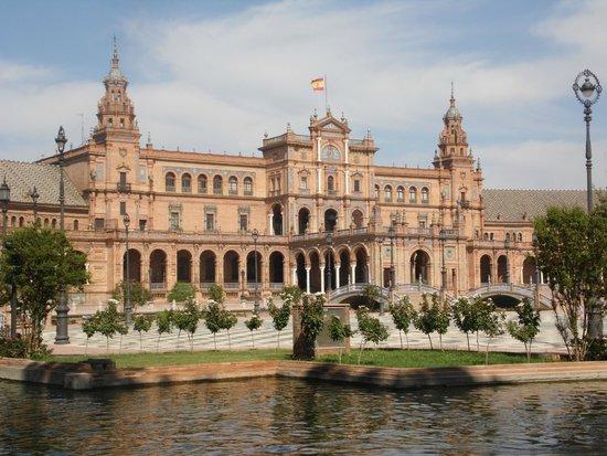 Place d'Espagne : foto4