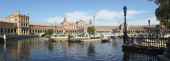 Place d'Espagne : foto2