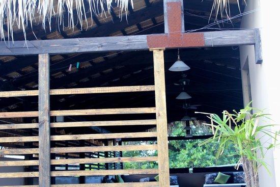 Urban Cabana: Rooftop lounge