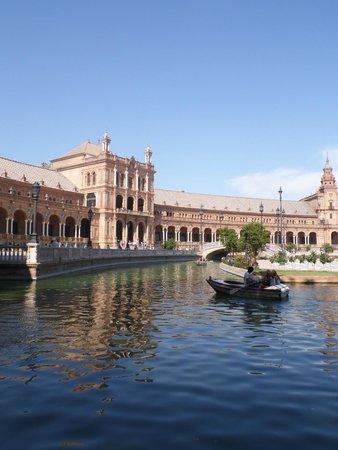 Plaza de España: foto5
