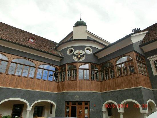 Hotel Steirisch Ursprung: Hotelansicht