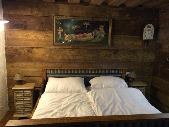 Hotel Steirisch Ursprung: eine urige Stubn