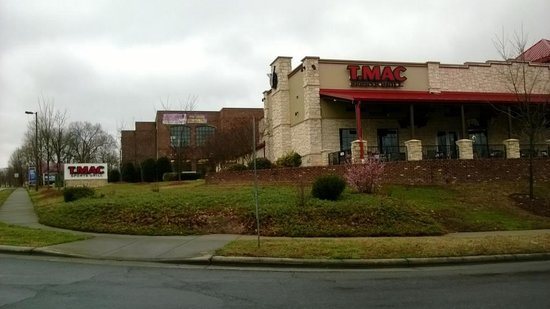 Taco Mac at University City