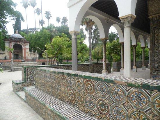 Alcázar: foto1