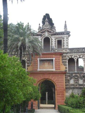 Alcázar: foto3