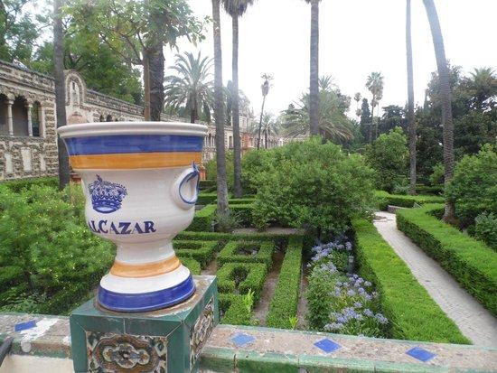 Alcázar: foto5