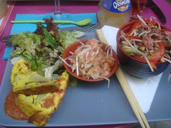La Kitchenette: My selection