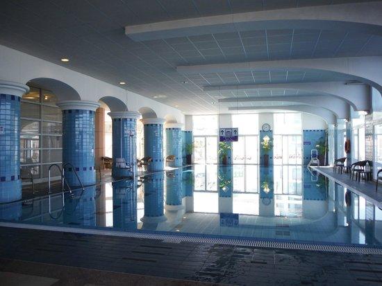 Dan Tel Aviv Hotel: Indoor Pool