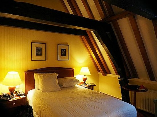 NH Collection Amsterdam Barbizon Palace: Room 427