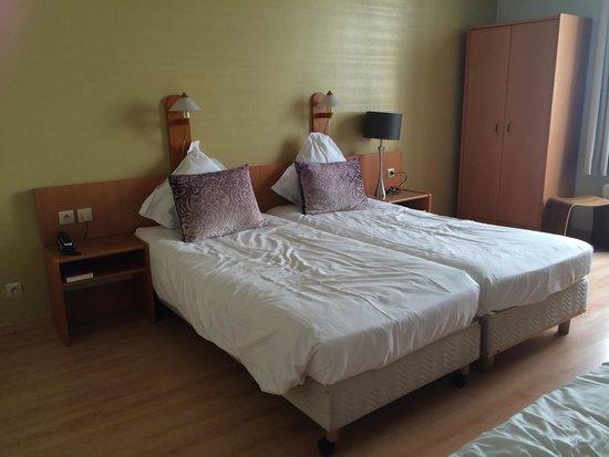 La Legende Hotel: Chambre 103