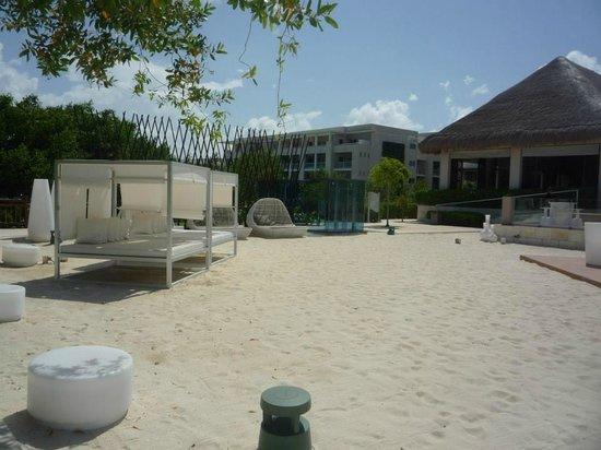 Paradisus Playa del Carmen La Perla: .