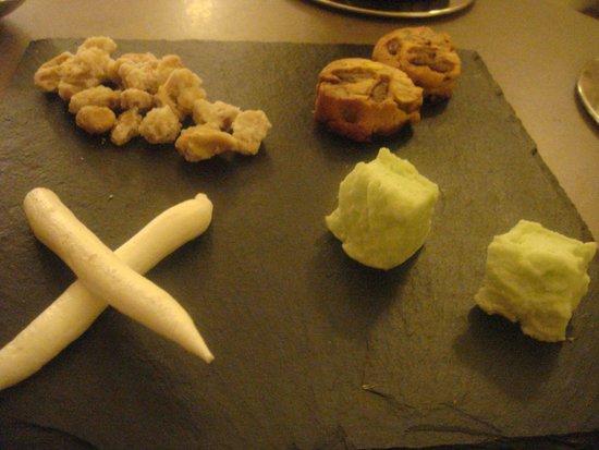 l'alliance des plaisirs : Dessert & Mignardises