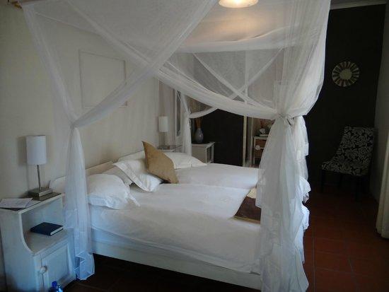 The Elegant Farmstead: Unser Zimmer