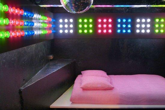 Fun Hotel: Suite Circus