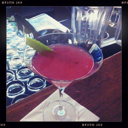 Mövenpick Hotel Münster: cocktail
