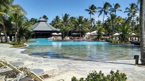Nannai Resort & Spa: Impecável!