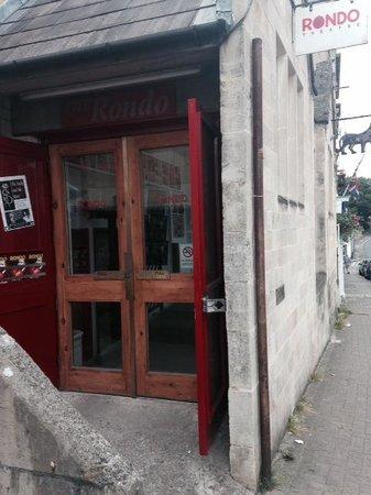 The Rondo Theatre