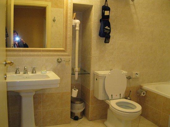 Hotel La Locanda: Bath, La Locanda