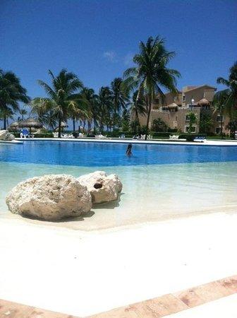 Villas Del Mar: Pool