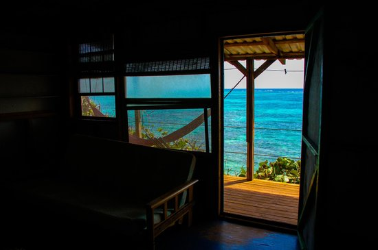 Casa Iguana: View from Grand Casita #2