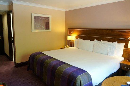 O'Callaghan Stephen's Green Hotel: 11