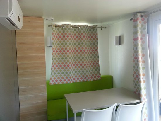 Camping & Bungalows  Interpals: COMEDOR