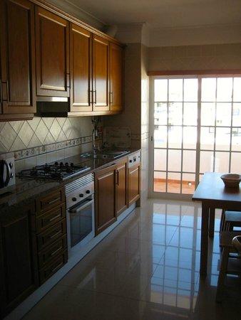 Apartamentos Monte da Vinha I: 5