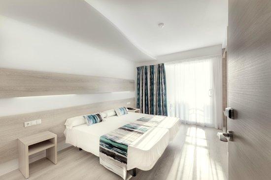 Hotel Gracia: HABITACION1