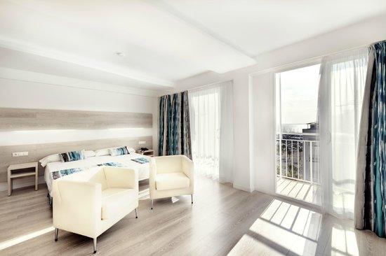 Hotel Gracia: HABITACIO SUPERIOR2