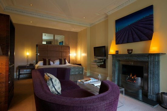 Cotswold House Hotel & Spa: Suite