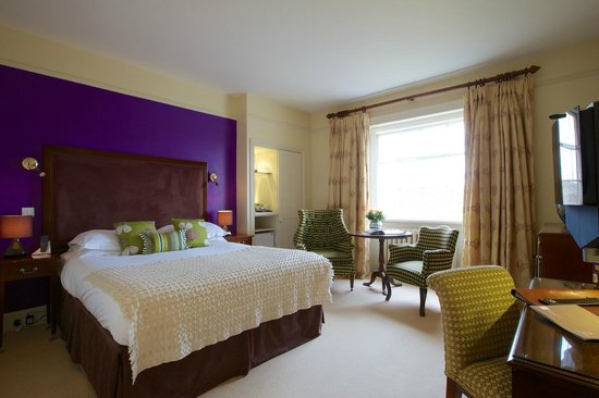 Cotswold House Hotel & Spa: Superior King Bedrrom