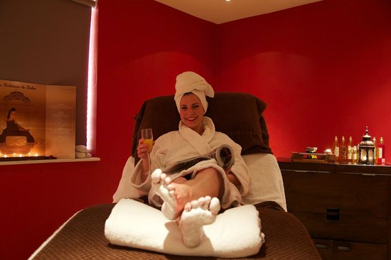Cotswold House Hotel & Spa: Relaxing Spa Experiences