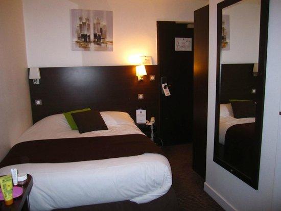 Comfort Hotel d'Angleterre : Room