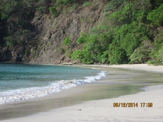 Four Seasons Resort Costa Rica at Peninsula Papagayo : beaches
