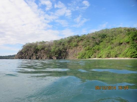 Four Seasons Resort Costa Rica at Peninsula Papagayo : beaches