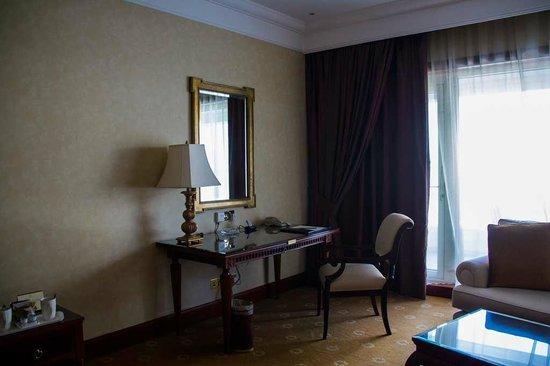 Jood Palace Hotel Dubai: Big Room