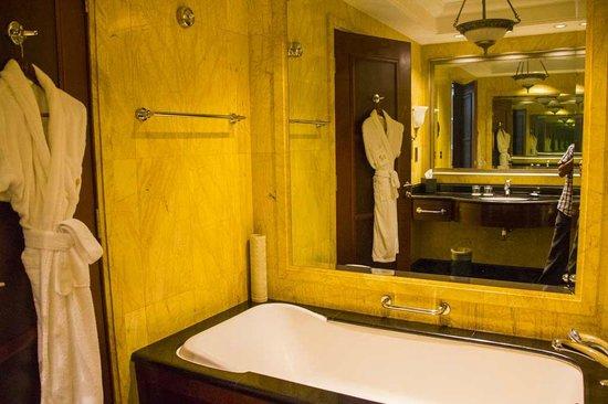Jood Palace Hotel Dubai: Clean