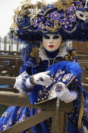 Antica Casa Coppo: carnaval 2014