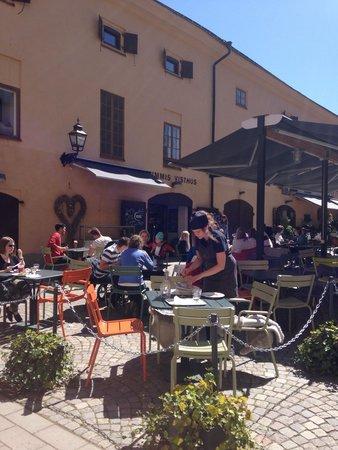 visthus Mimmis Visthus Norrkoping Restaurant Reviews Photos