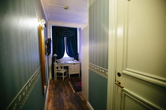 Scandic Gamla Stan : Room 204