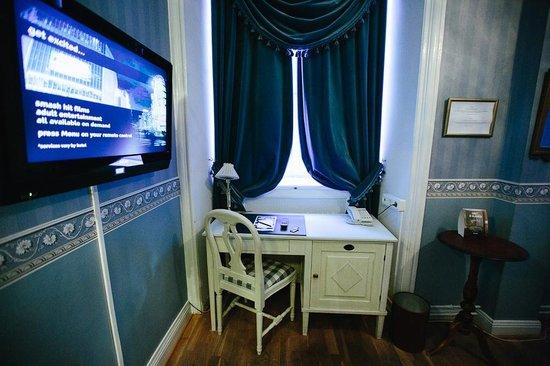 Scandic Gamla Stan: Room 204